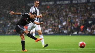Аспиликуэта: «Педро блестяще дебютировал за «Челси»