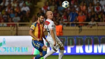 «Монако» взял реванш у «Валенсии», но дальше шагают левантийцы