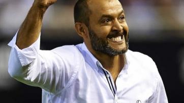 Санту: «Команда проявила терпение и выдержку, мы были единым целым»