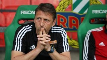 Баришич: «Такие поражения делают команду только сильнее»