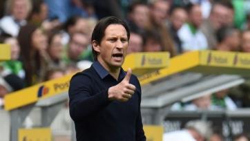 Шмидт: «В матче с «Лацио» нам нужно показать свои лучшие качества»