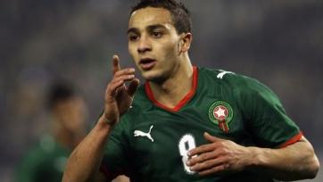 Официально: Эль-Жар подписал контракт с «Лас-Пальмасом»