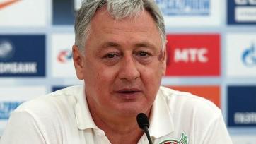 Ринат Билялетдинов: «Давление есть, но я бы не спешил так говорить»