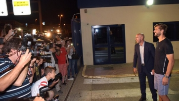 Официально: Льоренте проходит медосмотр в «Севилье»
