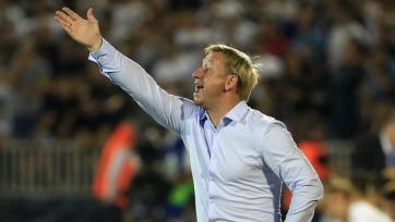 Ермакович: «Главное, что БАТЭ попал в групповой этап ЛЧ»