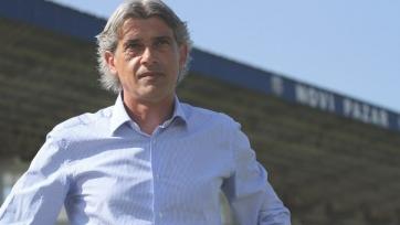 Милинкович: «Хорошо сыграли, но БАТЭ – очень опытная команда»
