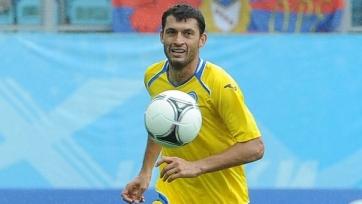 Гацкан: «С «Амкаром» всегда тяжело играть, ведь там выступают настоящие мужики»
