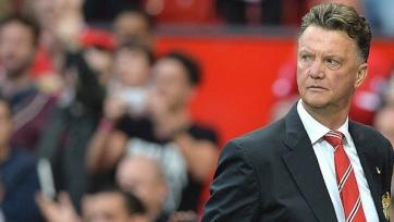 Ван Гаал: «Не думаю, что «Барселона» или «Бавария» хотят сыграть с нами»
