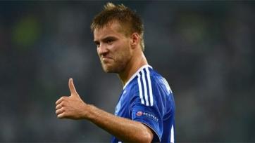 Ярмоленко: «Добросовестно отработаю свой контракт с «Динамо»