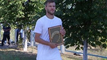 Ярмоленко надеется на то, что «Динамо» не попадёт на «Барселону»