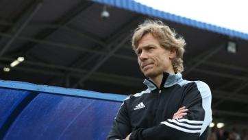 Карпин: «Я не хочу разделять Кубок и ФНЛ»