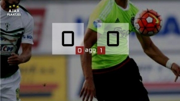 «Аякс» с трудом вышел в групповой раунд Лиги Европы
