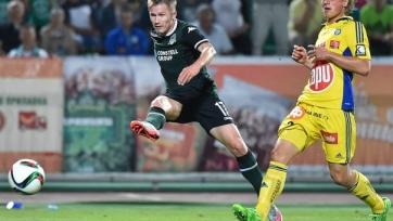 «Краснодар» успешно прошёл в групповой раунд Лиги Европы