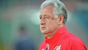 Ринат Билялетдинов: «В соперники хотим клубы из Англии и Германии»