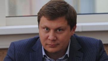 Максим Митрофанов не хочет продавать Гарая и Витселя