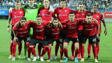«Габала» выбила «Панатинаикос» из Лиги Европы