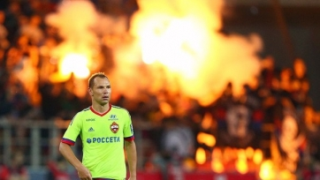 Сергей Игнашевич: «ЦСКА пора выходить из группы»