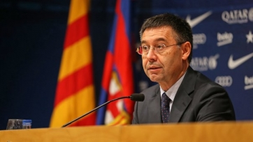 Бартомеу: «Барселона» способна выиграть ЛЧ второй раз подряд»