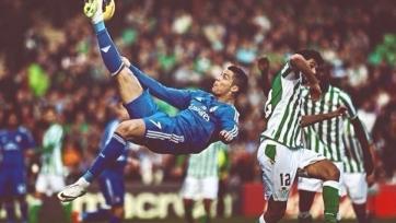 Роналду: «Реал» хочет выиграть Лигу чемпионов»