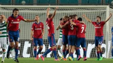 Россия подтянулась к Франции в таблице коэффициентов УЕФА