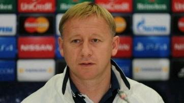 Ермакович: «БАТЭ хочет вмешаться в разборки «Ромы» и «Байера»