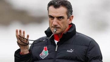 Оганесян: «У «Локомотива» есть хорошие шансы выйти из этой группы»