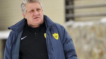 Ташуев: «Краснодар», ПАОК и «Габала» поведут борьбу за вторую строчку»