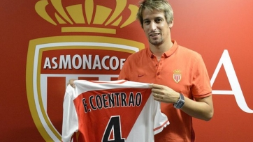 Коэнтрау: «Я отдам все силы в играх за «Монако»