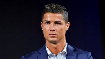 Роналду: «Я всегда ставлю перед собой цель быть лучшим»