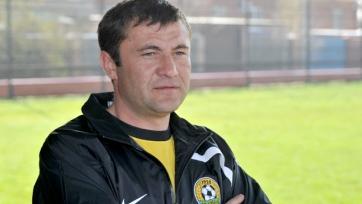 Мурат Гомлешко – новый спортивный директор «Кубани»