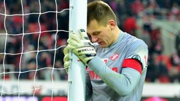 Артём Ребров: «Задача – попасть в четвёрку, выиграть Кубок России»