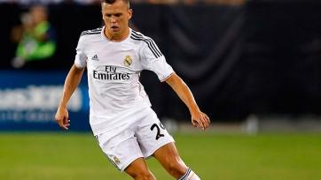 Черышев не включён в заявку «Реала» на игру с «Бетисом»
