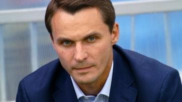 Кобелев: «Доволен ребятами, они большие молодцы»