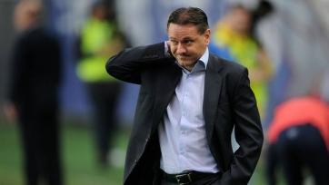 Дмитрий Аленичев: «Нам есть над чем поработать»