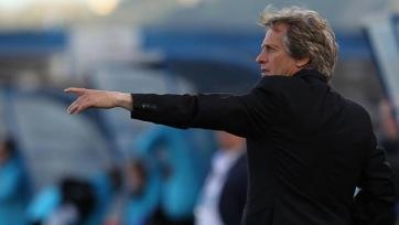 Жезуш: «В обоих матчах с ЦСКА нас откровенно засуживали»