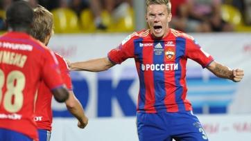 Вернблум не спешит продлевать контракт с ЦСКА