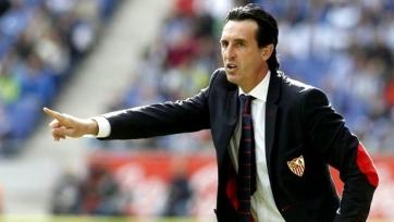 Эмери: «Мы хотим быть в одном ряду с такими командами, как «Валенсия» и «Атлетико»