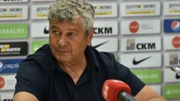 Луческу: «Нынешнее «Динамо» мало в чём уступает «Челси»