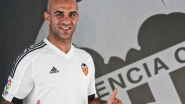 Официально: Абденнур – футболист «Валенсии»