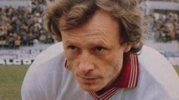 Скончался Антонио Чеккарини