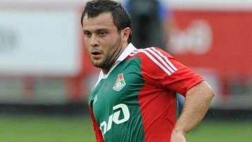 Ндинга и Касаев получили повреждения