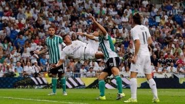 Хамес Родригес: «Ещё никогда не забивал голы через себя»