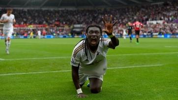 «Манчестер Юнайтед» терпит первое поражение в новом сезоне