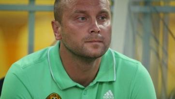 Дмитрий Хохлов: «Мы оставили много сил, но напрасно»
