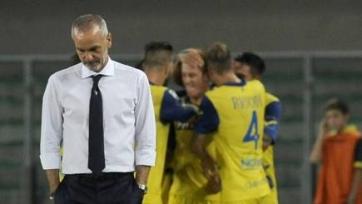 Стефано Пиоли: «Так играть нельзя»
