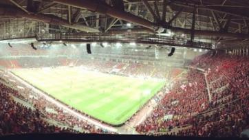 Матч между «Спартаком» и «Анжи» стал самым посещаемым в 7-м туре РФПЛ
