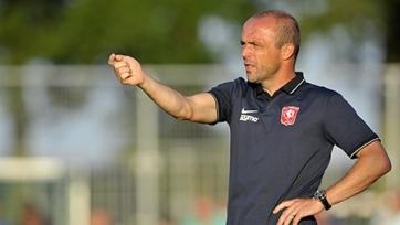 «Твенте» остался без главного тренера