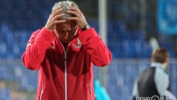 Ринат Билялетдинов может быть отправлен в отставку