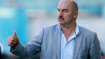 Станислав Черчесов может возглавить «Рубин»