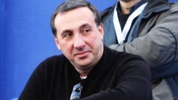 Гинер: «Я живу в России, люблю эту страну, и тоже хочу, чтобы наши футболисты поехали на Евро»